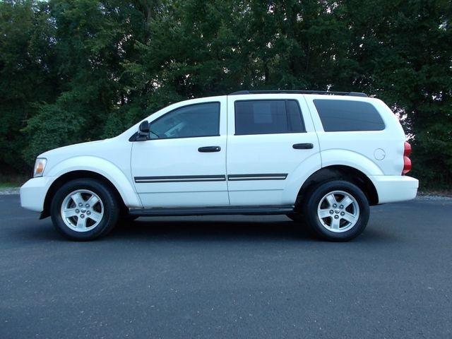 2007 Dodge Durango SLT Shelbyville, TN 1