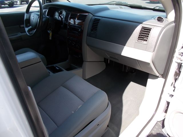 2007 Dodge Durango SLT Shelbyville, TN 20