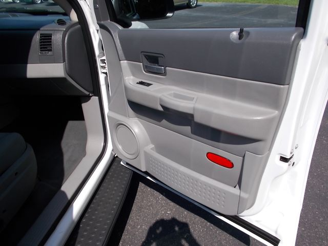 2007 Dodge Durango SLT Shelbyville, TN 21