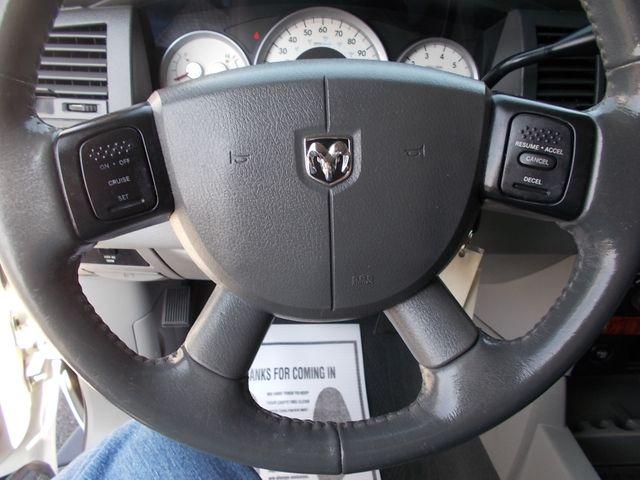 2007 Dodge Durango SLT Shelbyville, TN 33