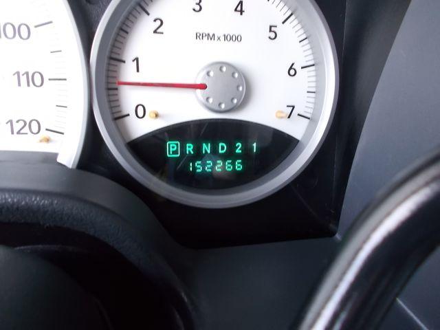 2007 Dodge Durango SLT Shelbyville, TN 36