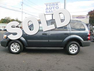 2007 Dodge Durango SXT  city CT  York Auto Sales  in , CT