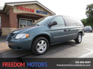 2007 Dodge Grand Caravan SE   Abilene, Texas   Freedom Motors  in Abilene,Tx Texas