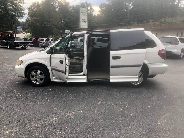 2007 Dodge Grand Caravan Handicap wheelchair accessible van Dallas, Georgia 12