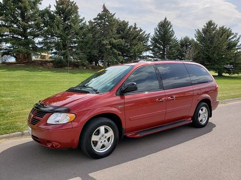 2007 Dodge Grand Caravan SXT in Great Falls, MT