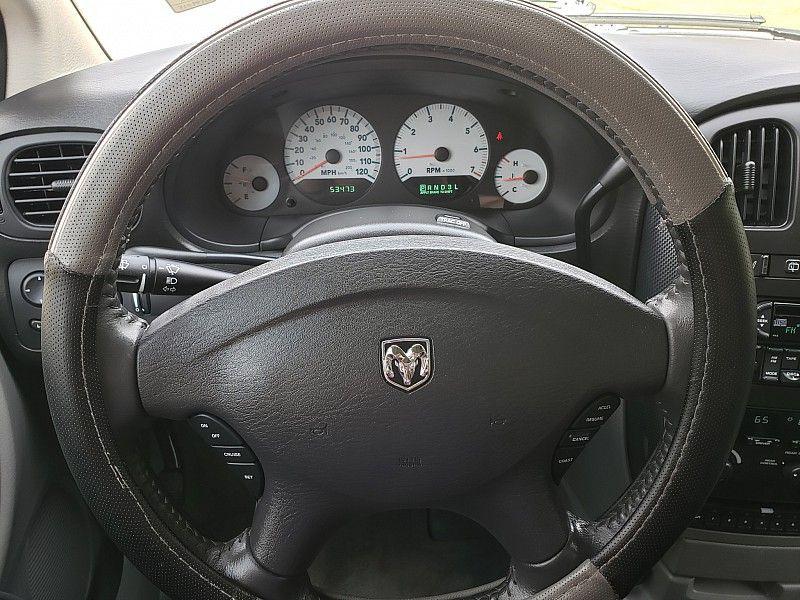 2007 Dodge Grand Caravan SXT  city MT  Bleskin Motor Company   in Great Falls, MT