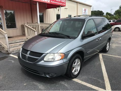 2007 Dodge Grand Caravan SXT | Myrtle Beach, South Carolina | Hudson Auto Sales in Myrtle Beach, South Carolina