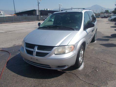 2007 Dodge Grand Caravan SE in Salt Lake City, UT