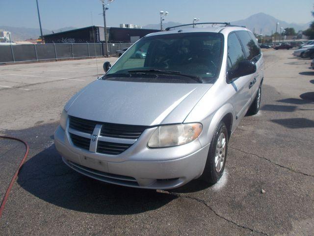 2007 Dodge Grand Caravan SE Salt Lake City, UT