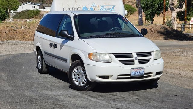 2007 Dodge Grand Caravan SE Santa Clarita, CA 3
