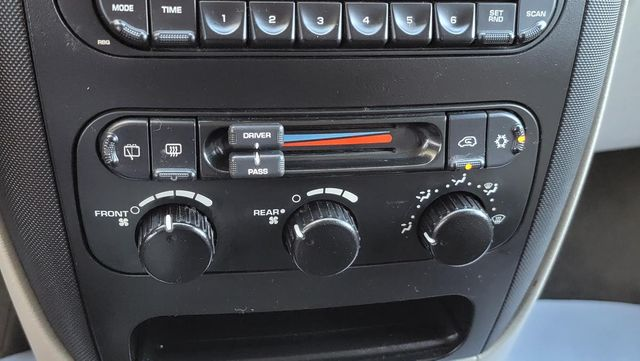 2007 Dodge Grand Caravan SE Santa Clarita, CA 22