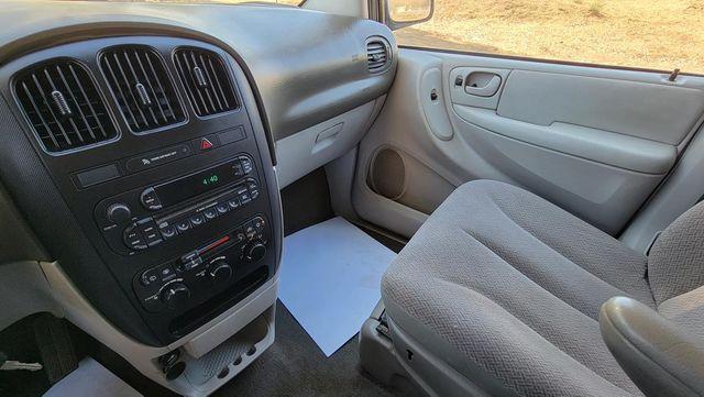 2007 Dodge Grand Caravan SE Santa Clarita, CA 20
