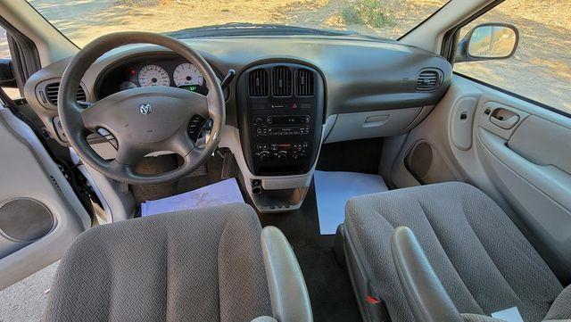 2007 Dodge Grand Caravan SE Santa Clarita, CA 7