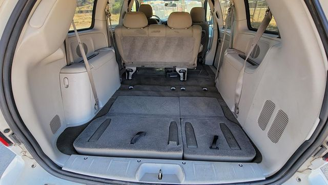 2007 Dodge Grand Caravan SE Santa Clarita, CA 26