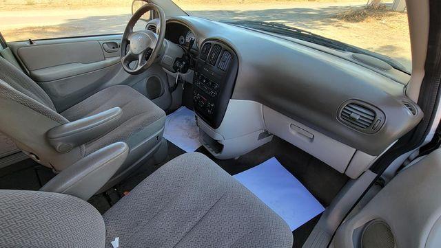 2007 Dodge Grand Caravan SE Santa Clarita, CA 9