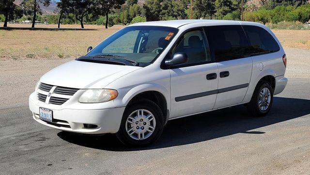 2007 Dodge Grand Caravan SE Santa Clarita, CA 1
