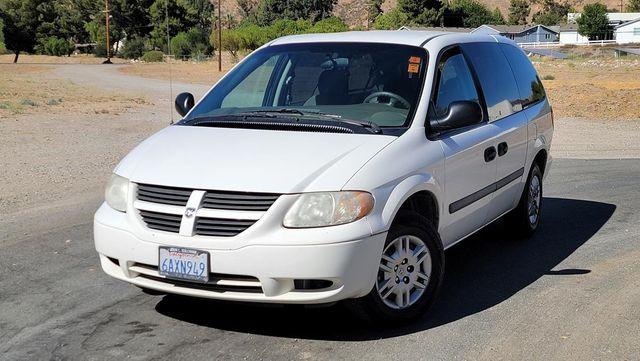 2007 Dodge Grand Caravan SE Santa Clarita, CA 4