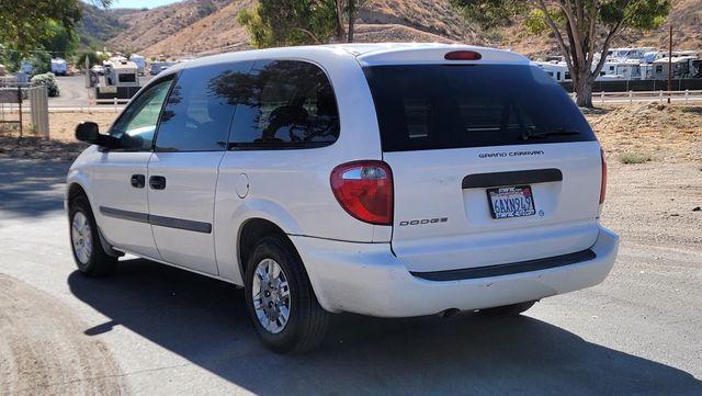 2007 Dodge Grand Caravan SE Santa Clarita, CA 5