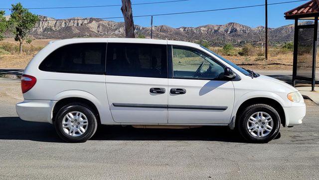 2007 Dodge Grand Caravan SE Santa Clarita, CA 12