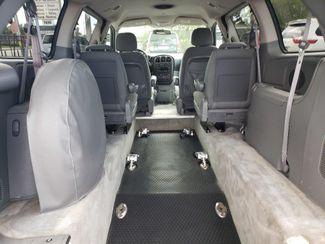 2007 Dodge Grand Caravan Se Wheelchair Van Handicap Ramp Van Pinellas Park, Florida 11