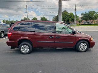 2007 Dodge Grand Caravan Se Wheelchair Van Handicap Ramp Van Pinellas Park, Florida 1