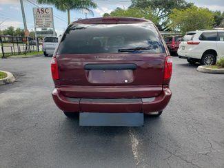 2007 Dodge Grand Caravan Se Wheelchair Van Handicap Ramp Van Pinellas Park, Florida 6