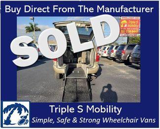 2007 Dodge Grand Caravan Se Wheelchair Van Handicap Ramp Van DEPOSIT in Pinellas Park, Florida 33781