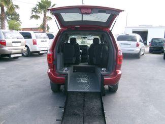 2007 Dodge Grand Caravan Se Wheelchair Van................. Pinellas Park, Florida