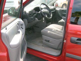 2007 Dodge Grand Caravan Se Wheelchair Van Pinellas Park, Florida 5