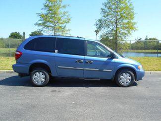2007 Dodge Grand Caravan Se Wheelchair Van Pinellas Park, Florida 2
