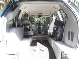 2007 Dodge Grand Caravan Sxt Wheelchair Van Handicap Ramp Van Pinellas Park, Florida 5