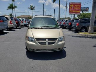 2007 Dodge Grand Caravan Sxt Wheelchair Van Handicap Ramp Van Pinellas Park, Florida 1