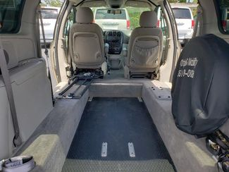 2007 Dodge Grand Caravan Sxt Wheelchair Van Handicap Ramp Van Pinellas Park, Florida 15