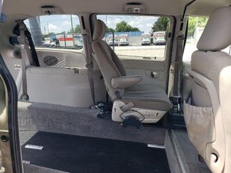 2007 Dodge Grand Caravan Sxt Wheelchair Van Handicap Ramp Van Pinellas Park, Florida 16