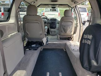2007 Dodge Grand Caravan Sxt Wheelchair Van Handicap Ramp Van Pinellas Park, Florida 17