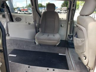 2007 Dodge Grand Caravan Sxt Wheelchair Van Handicap Ramp Van Pinellas Park, Florida 18