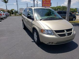 2007 Dodge Grand Caravan Sxt Wheelchair Van Handicap Ramp Van Pinellas Park, Florida 2
