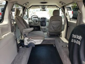 2007 Dodge Grand Caravan Sxt Wheelchair Van Handicap Ramp Van Pinellas Park, Florida 19