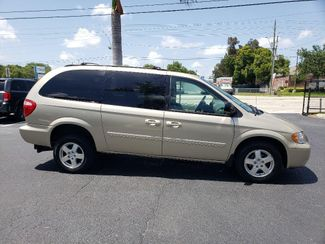 2007 Dodge Grand Caravan Sxt Wheelchair Van Handicap Ramp Van Pinellas Park, Florida 3