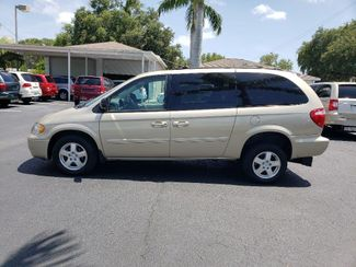 2007 Dodge Grand Caravan Sxt Wheelchair Van Handicap Ramp Van Pinellas Park, Florida 7