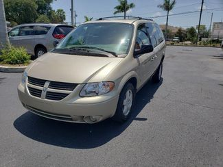2007 Dodge Grand Caravan Sxt Wheelchair Van Handicap Ramp Van Pinellas Park, Florida 8