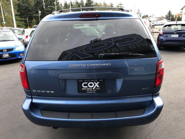 2007 Dodge Grand Caravan SXT in Tacoma, WA 98409