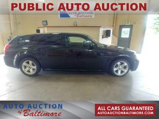 2007 Dodge Magnum  | JOPPA, MD | Auto Auction of Baltimore  in Joppa MD