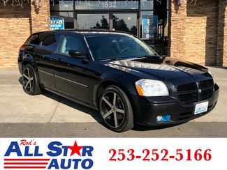 2007 Dodge Magnum SXT AWD in Puyallup Washington, 98371