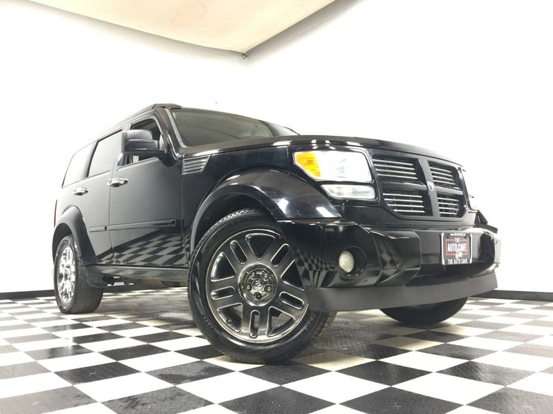 2007 Dodge Nitro *Easy In-House Payments* | The Auto Cave in Addison