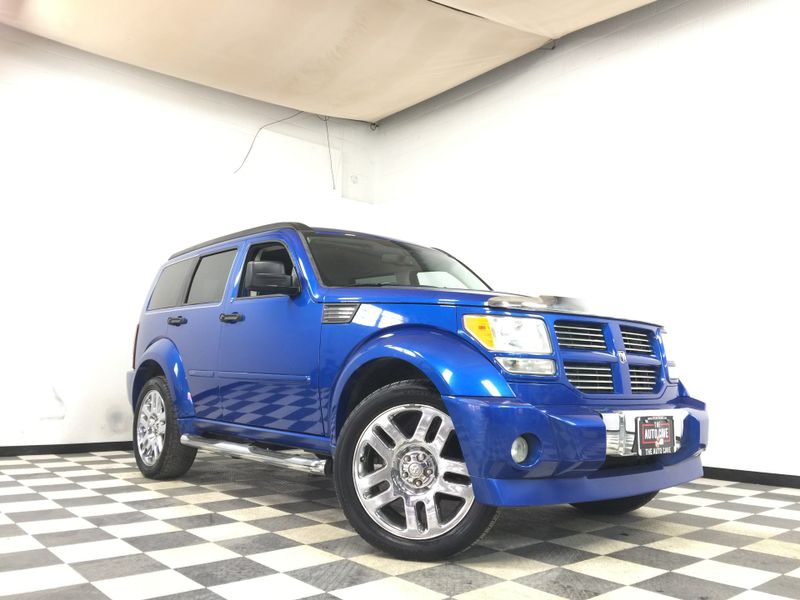 2007 Dodge Nitro *Approved Monthly Payments)   The Auto Cave in Addison