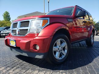 2007 Dodge Nitro SLT | Champaign, Illinois | The Auto Mall of Champaign in Champaign Illinois