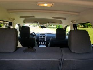 2007 Dodge Nitro SXT Chico, CA 11