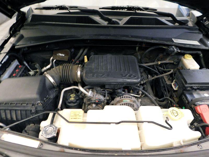 2007 Dodge Nitro SXTAs low as 799 DOWN  city Ohio  North Coast Auto Mall of Cleveland  in Cleveland, Ohio