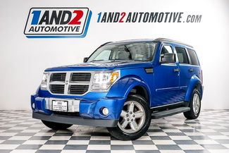 2007 Dodge Nitro SLT in Dallas TX